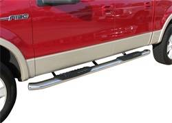 5 in. Premium Oval Side Bar