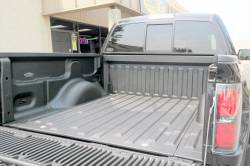 Ford Truck Bedliners Cover