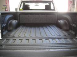 Dodge Truck Bedliners Cover