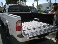 Toyota Bedliners Cover
