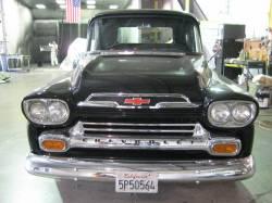 Classic Trucks Cover